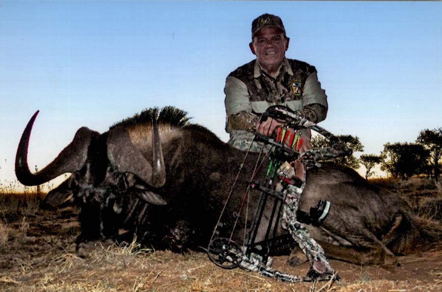 Sample Photo for Black Wildebeest
