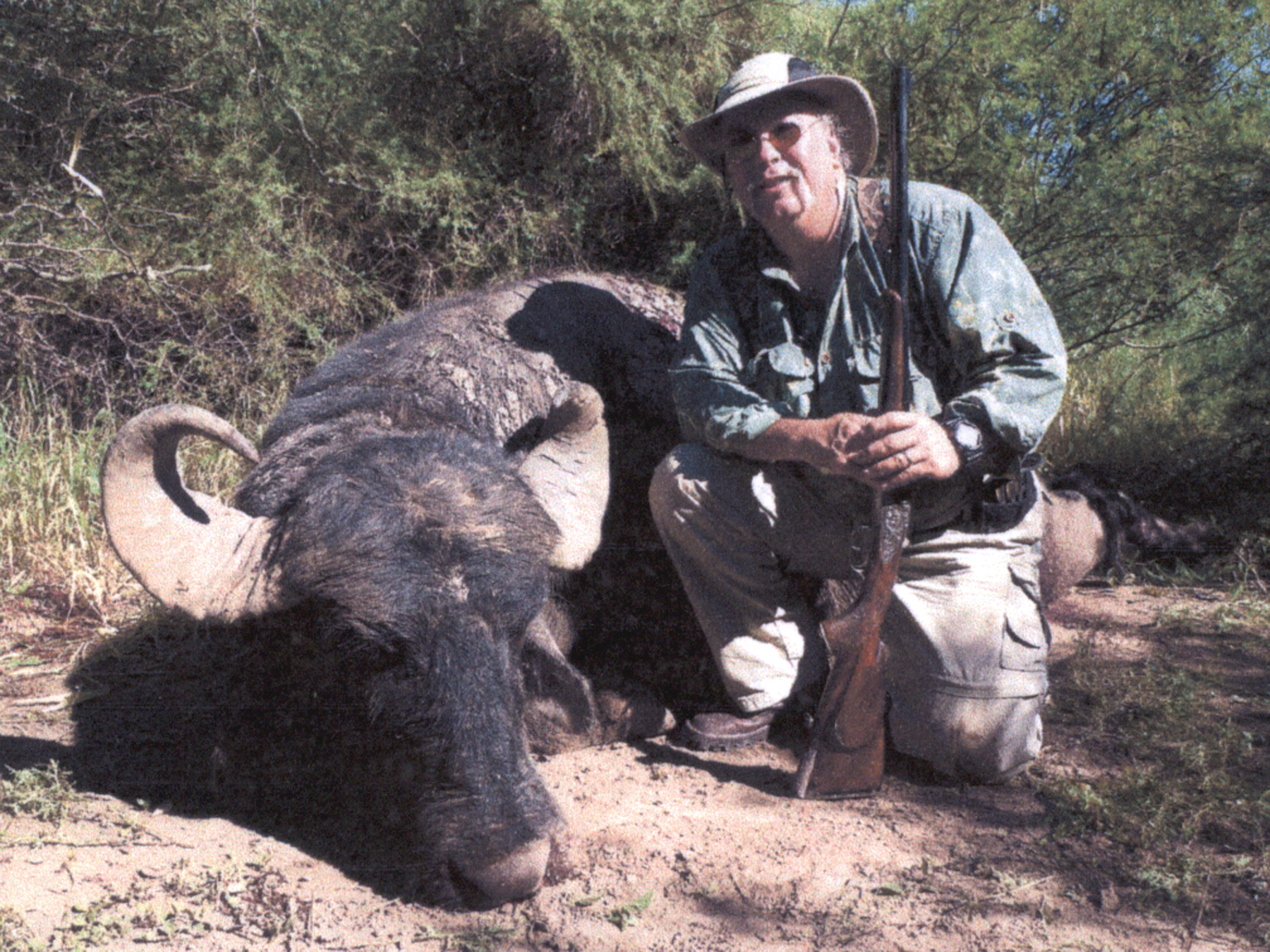 Sample Photo for Water Buffalo (estate)