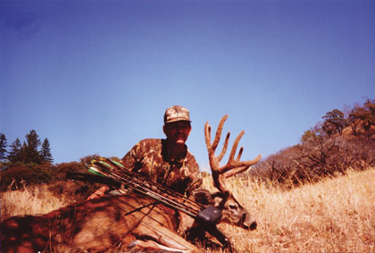 Sample Photo for Columbia Black-tailed Deer (typical)
