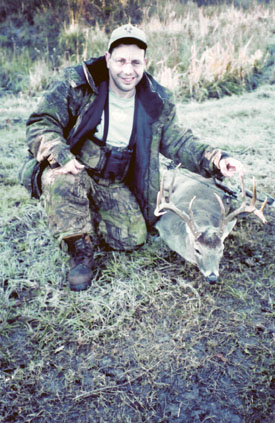 Sample Photo for Texas White-tailed Deer (typical)(estate)