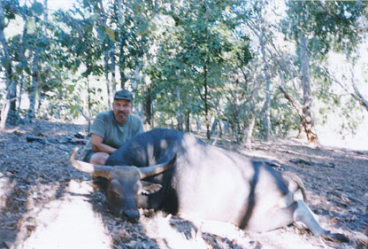 Sample Photo for Banteng